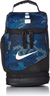 Nike Large Insulated Lunchbox - hyper royal, one size