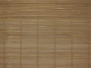 indoor bamboo roman shades