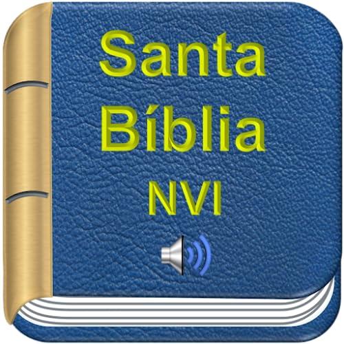 Santa Bíblia Nova Versão Internacional