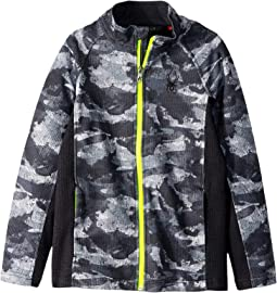 Constant Full Zip Stryke Jacket (Big Kids)
