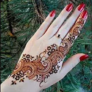 new and latest mehndi designs