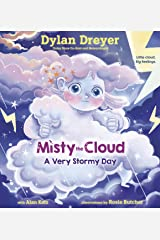 Misty the Cloud: A Very Stormy Day Kindle Edition