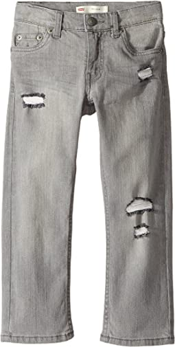 Levi's® Kids - 511 Destruction Jeans (Little Kids)