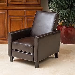 Best lucas modern design recliner club chair Reviews
