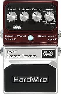 Best hardwire reverse reverb Reviews