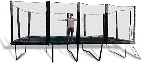 trampolines long