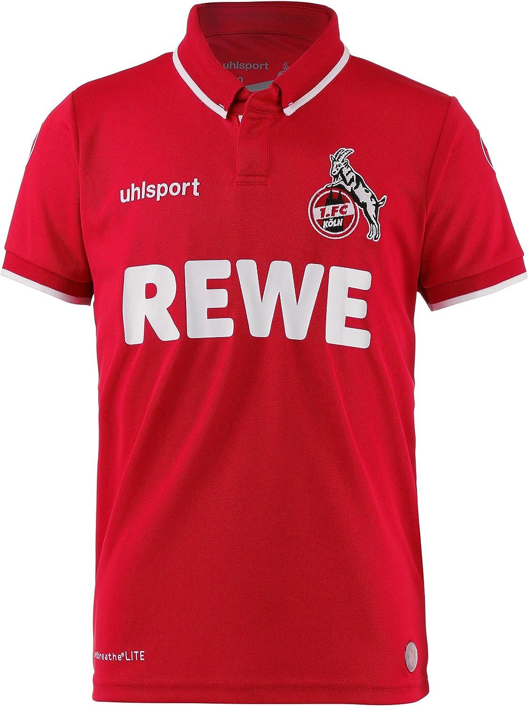 Uhlsport Kinder Fußballtrikot rot rot rot 164 B07FCVDJPG  Qualitätskönigin e6e882