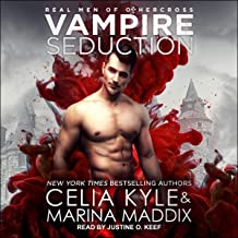 Vampire Seduction: Real Men of Othercross Series, Book 1