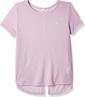 Under Armour Women's UA Whisperlight Ss T-Shirt