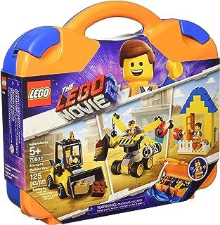LEGO The Movie 2 Emmet'S Builder Box Set New Kids Children Toy Game