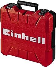 Einhell E-Box S35 Koffer voor universeel opbergen van gereedschap en accessoires, zachte voering van schuimrubber voor kra...