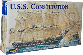 Best uss constitution wood model kit Reviews
