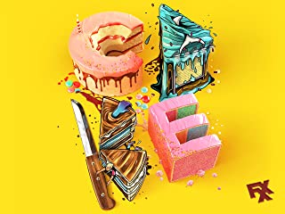 Cake Season 1