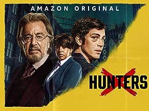 Hunters - Season 1