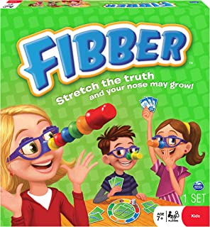 fibber game rules