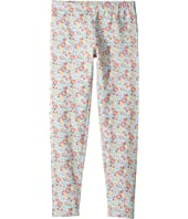 Polo Ralph Lauren Kids - Floral Jersey Leggings (Little Kids/Big Kids)