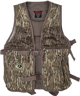 Mossy Oak Youth Longbeard Turkey Hunting Vest, Turkey...