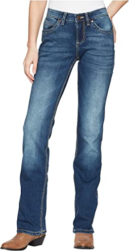 Wrangler - Q Baby Ultimate Riding Jeans