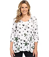 Nally & Millie - Star Print Tunic