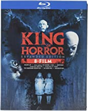 King of Horror: Expanded Edition (Blu-ray)
