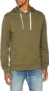 Jack & Jones Erkek Sweatshirt'ler JJEHOLMEN SWEAT HOOD NOOS