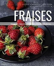 Fraises (Cuisine et mets de A à Z t. 5)