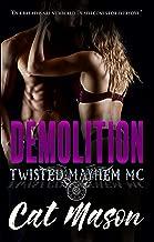 mc demolition man