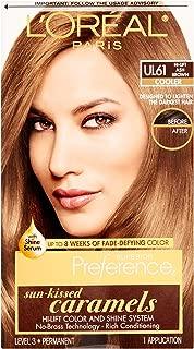 L'Oreal Paris Superior Preference Color Care System, Hi-Lift Ash Brown