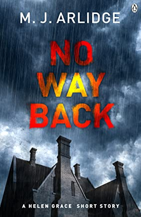 No Way Back (DI Helen Grace Novellas) (English Edition)