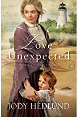 Love Unexpected (Beacons of Hope Book #1) Kindle Edition
