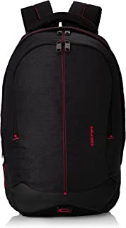 Gear Outlander 36 ltrs Black and Red Casual Backpack (BKPOTLNR30109)