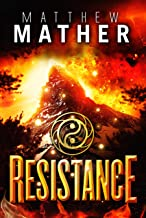Resistance (The New Earth Series Book 3)
