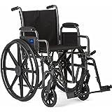 Top 10 Best Self-Propelled Wheelchairs of 2020