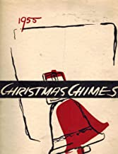 Christmas Chimes 1955: An Annual Christmas Publication (Published by the Luther League of the United Evangelical Lutheran Church)