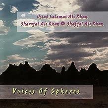 Best ustad sharafat ali khan Reviews