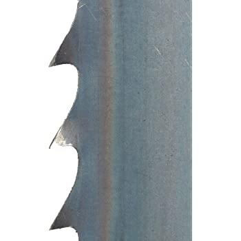 """1 1//4/"""" X Vari Tooth Pitch X 133/"""" Resaw King Carbide Tipped Bandsaw Blade"""