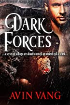 Dark Forces: A Dark Paranormal Vampire and Witch Romance Book