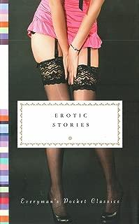 Erotic Stories (Everyman's Library POCKET CLASSICS)