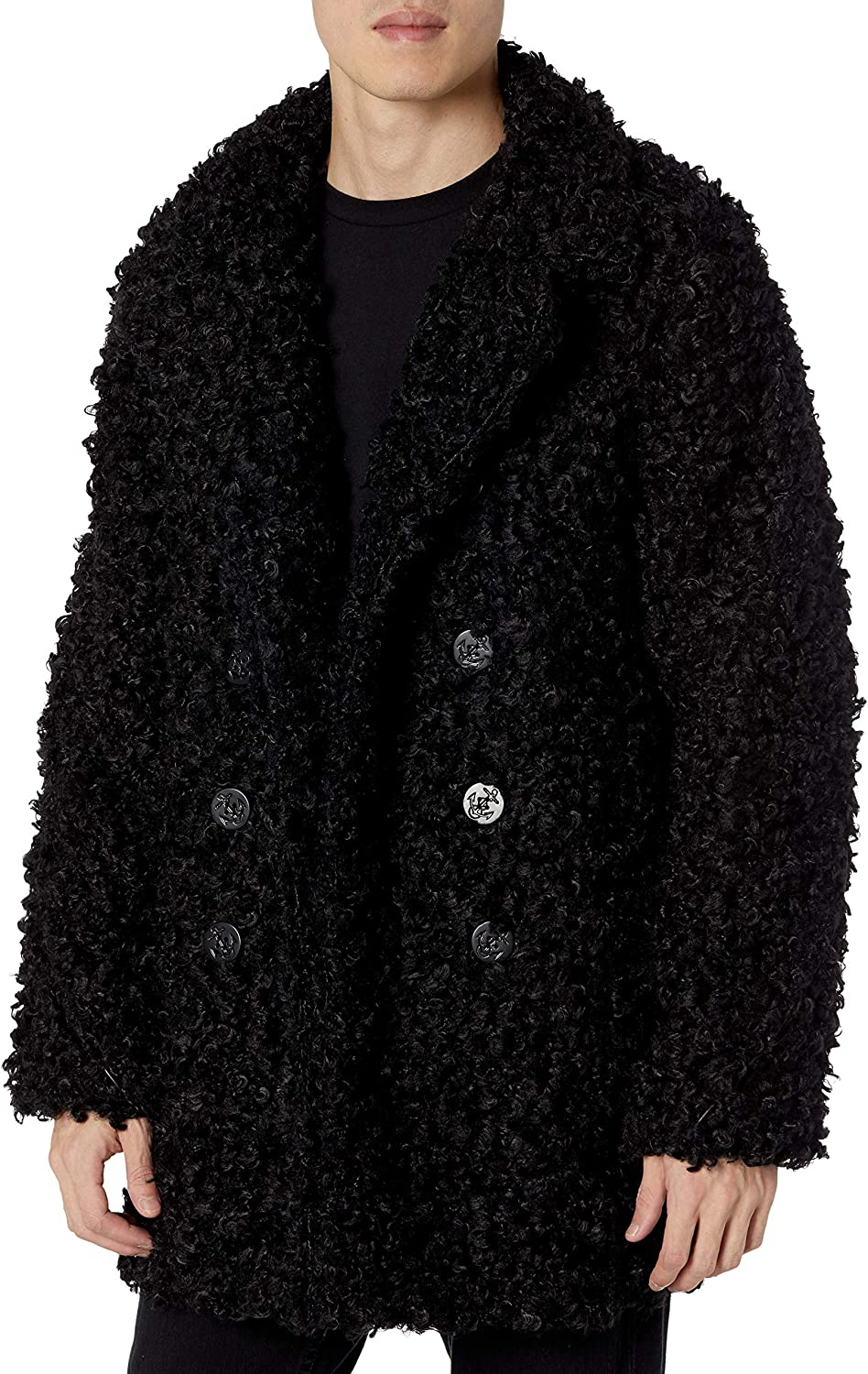Cult of Individuality Men's Jacket