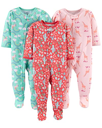 9085e3dda Floral Pajamas  Amazon.com