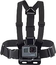 AmazonBasics GoPro Chest Mount Harness