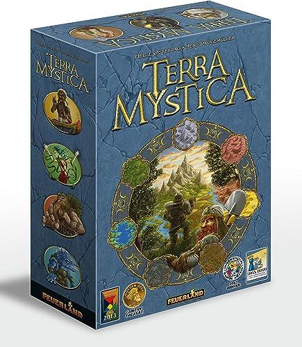 compras en linea Terra Mystica Mystica Mystica - Deutsch German  punto de venta