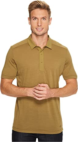 A2B Polo Short Sleeve