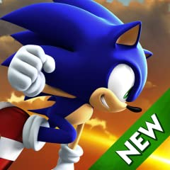 Attack with an arsenal of power-ups and weapons Master and upgrade common and character specific weapons Chase and maneuver opponents into spikes, badniks, and mines Go faster with on-track dash pads, springs, grind rails, and boost rings. Race on gr...