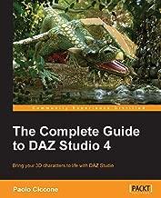 Best daz studio 4.0 Reviews