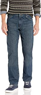 Wrangler Men's Classic Straight Fit Jean