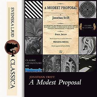 A Modest Proposal: Svenska Ljud Classica