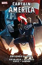 Captain America: Prisoner of War (Captain America (2004-2011))