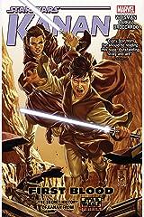 Star Wars: Kanan Vol. 2: First Blood (Kanan - The Last Padawan) Kindle Edition