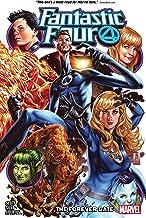 Fantastic Four Vol. 7: The Forever Gate (Fantastic Four (2018-))